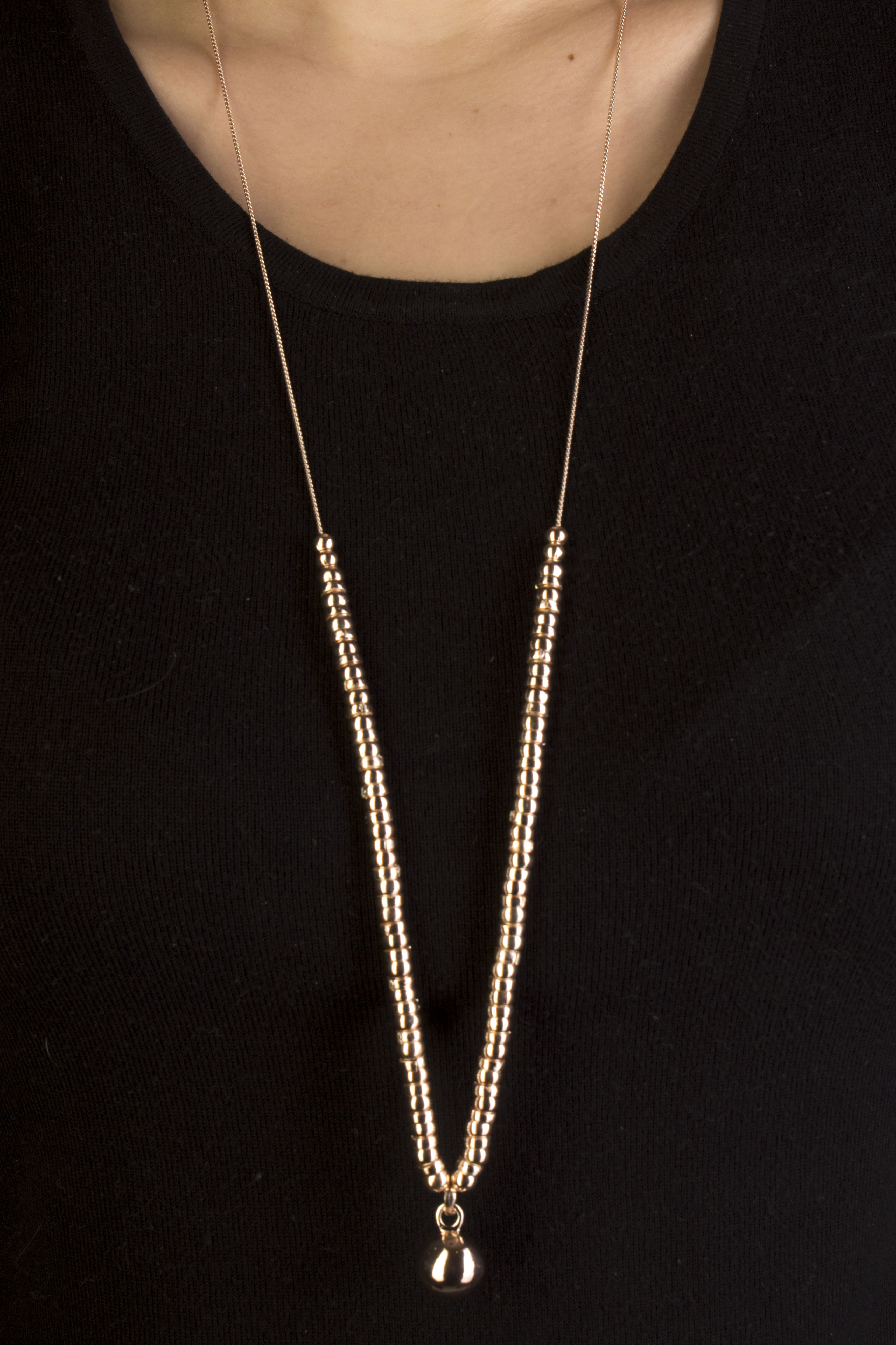 Gold And Diamond Necklace Uk